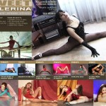 Extreme female contortion and awesome fetish fantasies in one place